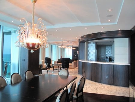 One Bal Harbour Residence A