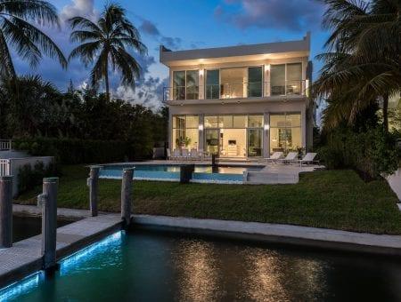 Biscaya High Residence