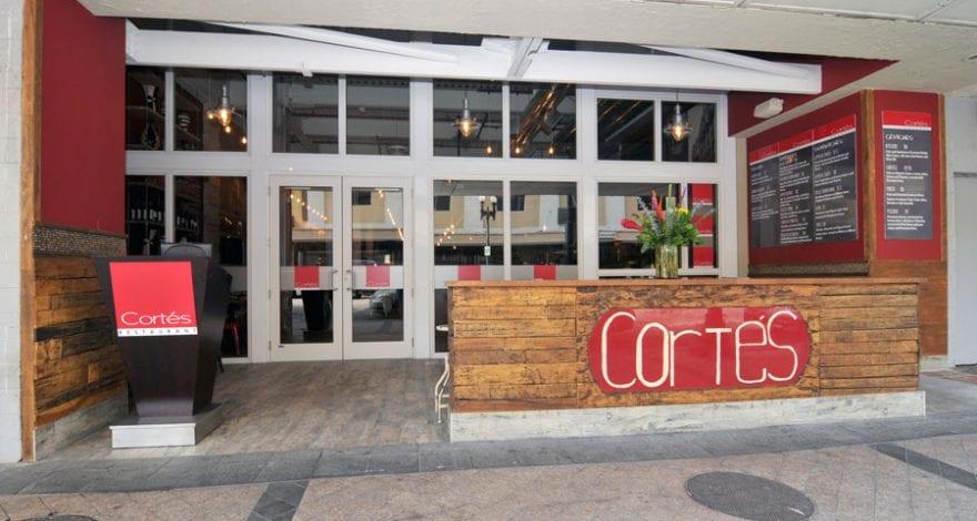 Cortes Restaurant