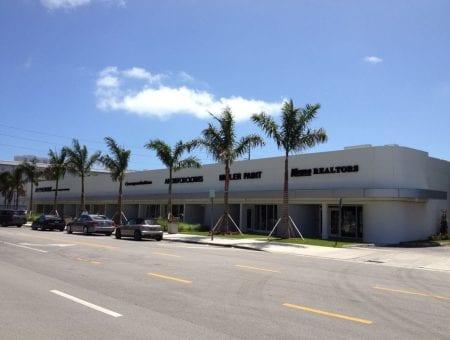 Miami Apparel Aventura