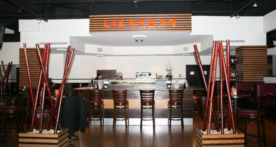 Lizarran Restaurant