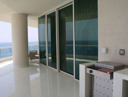 Turnberry Residence A
