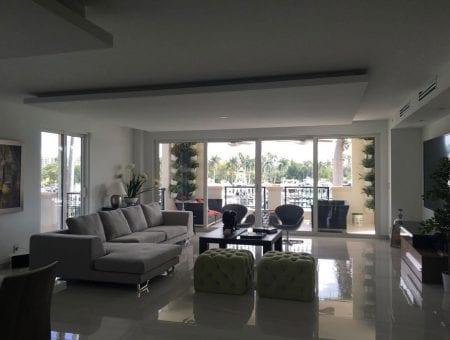 Fisher Island Residence