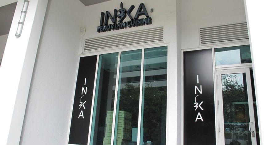 Gran Inka Restaurant Brickell