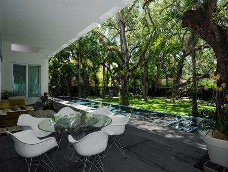 Coconut Grove Residence