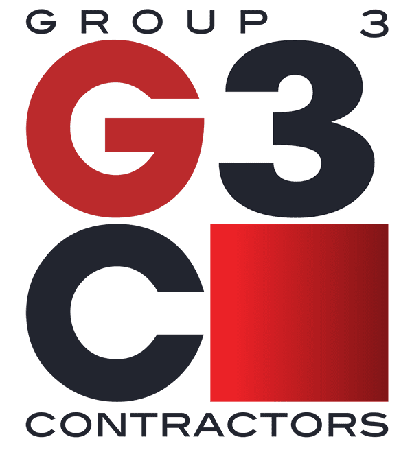 The Group 3 - Contractors